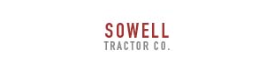 SOWELL TRACTOR CO. INC.